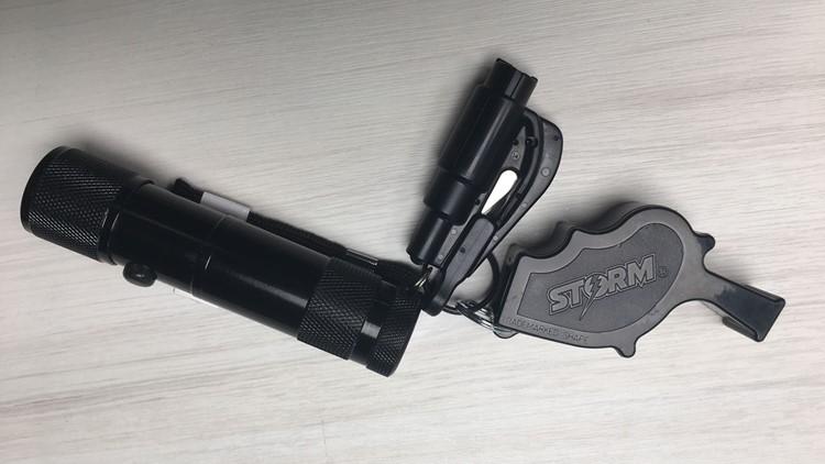 Car escape kit