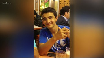 Police not ruling out charges in death of WSU student at fraternity