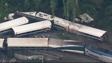 Engineer in deadly Amtrak crash had no experience on new locomotive
