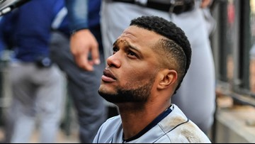 Cano suspension leaves Mariners fans disappointed