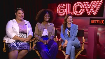Pacific Northwest native returns in season two of GLOW