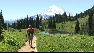 Washington's top 3 wildflower hikes from PNW guidebook author Craig Romano