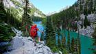 Take a hike: August 4 is Washington Trails Day