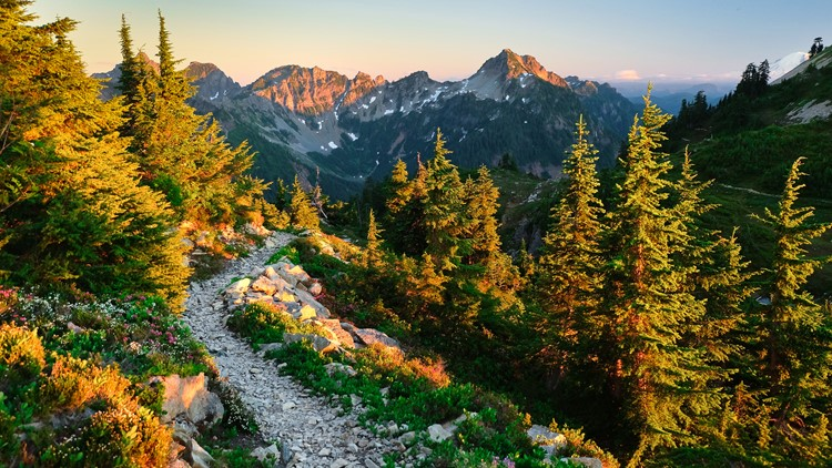 REI invests $643,000 in National Scenic Trail maintenance