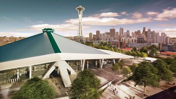 Seattle arena may not be done until November 2020, NHL says