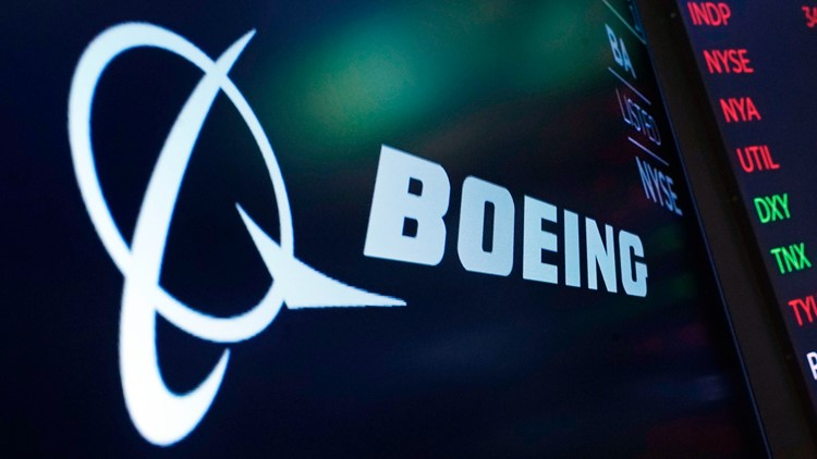 Boeing requiring its US workers to get the COVID-19 vaccine