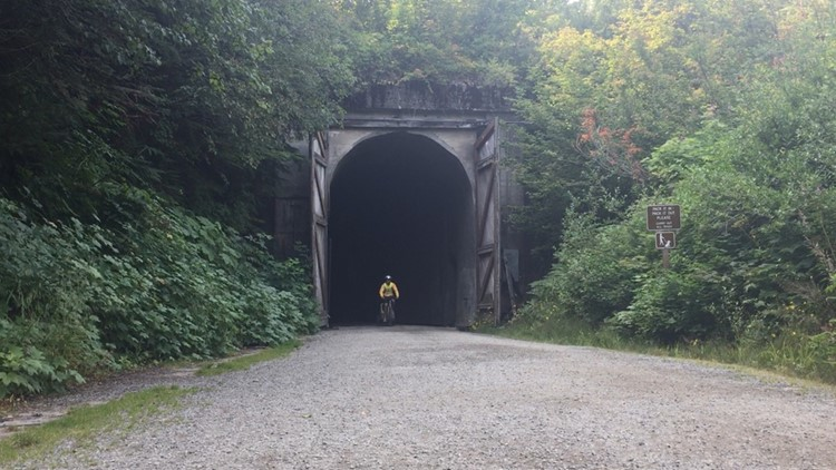 Ben There, Done That: The Snoqualmie Tunnel