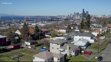 Bill could ban single-family zoning in Washington state