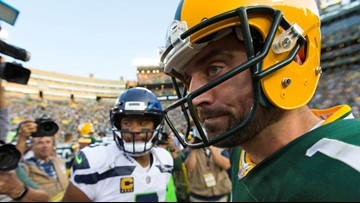 5 Things to watch in Seahawks-Packers playoff game
