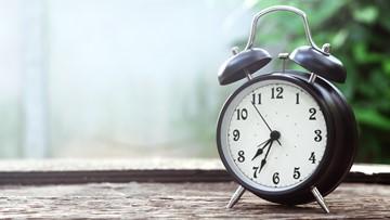 Washington Senate approves year-round Daylight Saving Time bill