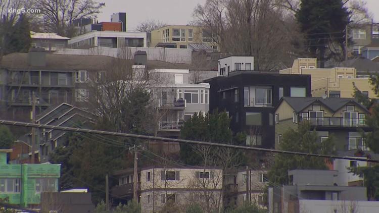 Washington eviction ban extended again through March 2021