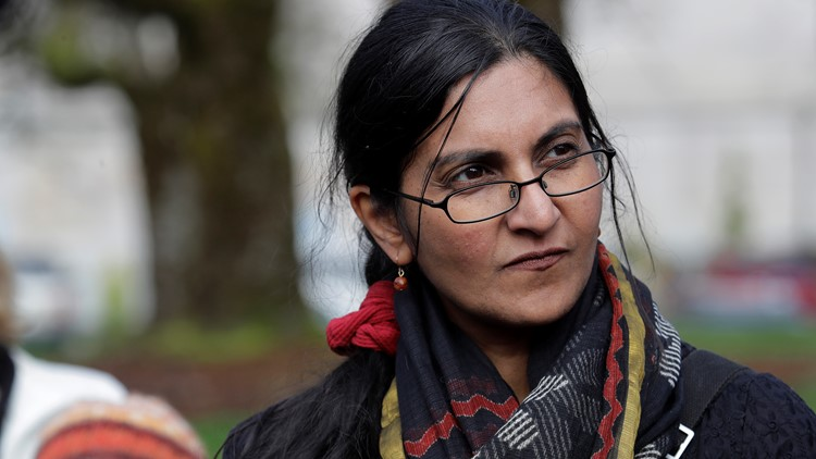 Seattle Councilmember Kshama Sawant acknowledges ethics violations, must pay back city funds