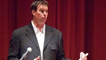 Former WSU quarterback Ryan Leaf arrested on domestic battery charge