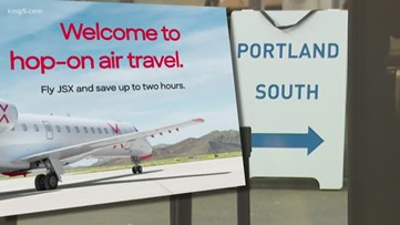 You can soon fly from Seattle to Portland for $49 one-way
