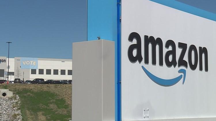 Two Washington women file harassment, discrimination lawsuits against Amazon