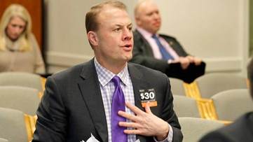 Judge: Tim Eyman concealed $766,000 in campaign donations