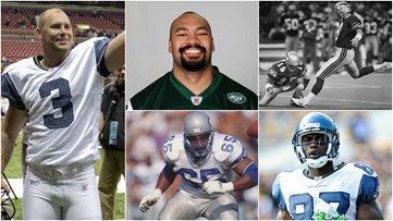 Life after NFL: What 5 former Seahawks are doing post-football