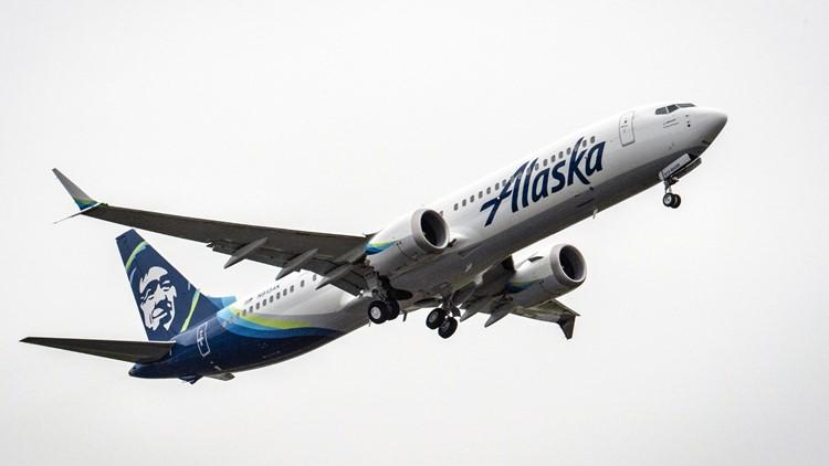 Seattle flight attendant alleges Alaska Airlines uniform policy is discriminatory