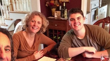 Washington mother fights to lower threshold of involuntary commitment during mental health crisis