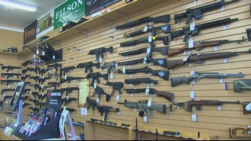 Washington, Spokane advocates from both sides discuss gun bills