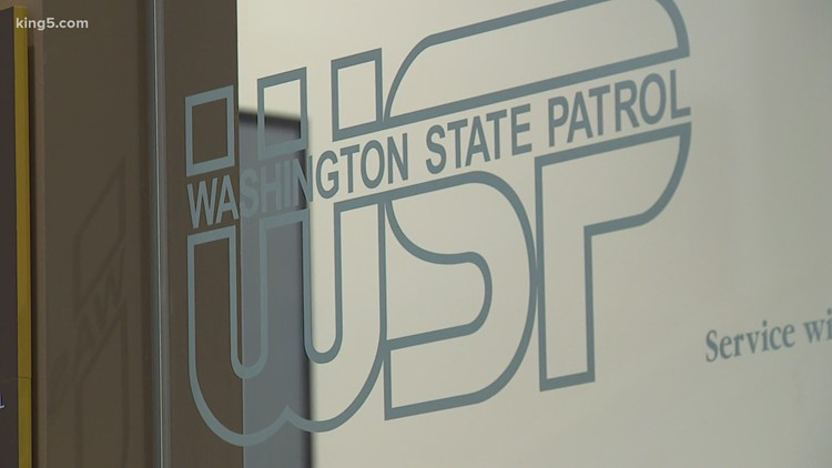 'No evidence of systemic bias' when it comes to traffic stops by Washington state troopers, study finds