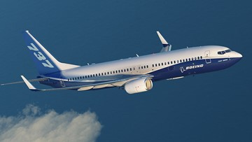 FAA: 1,900 Boeing planes must be inspected after cracking issue found