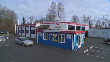 Washington ending vehicle emissions tests in 2020