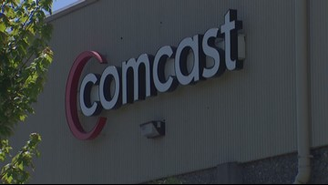 Comcast fined $9 million for violating Washington's Consumer Protection Act