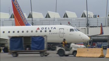 Sea-Tac Airport sees major increase in accidents on plane ramps