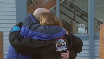 'Still hoping': Family waits for word on missing fishermen in Alaska