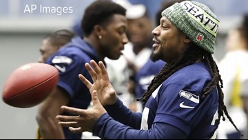 Fans weigh in: Is Marshawn Lynch physically ready for Sunday?
