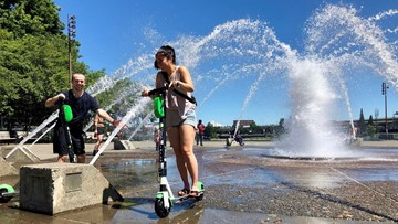 20 tips and hacks for staying cool during an Inland Northwest heat wave