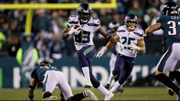 Seahawks' path to Super Bowl a little clearer thanks to the Vikings