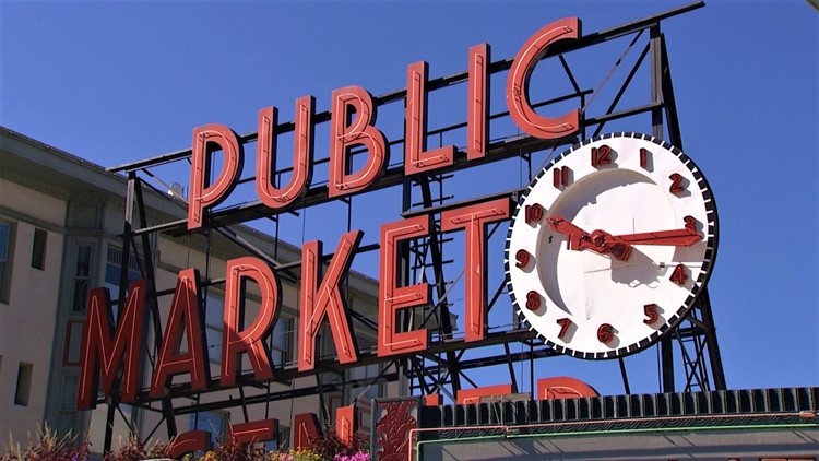 one star pike place