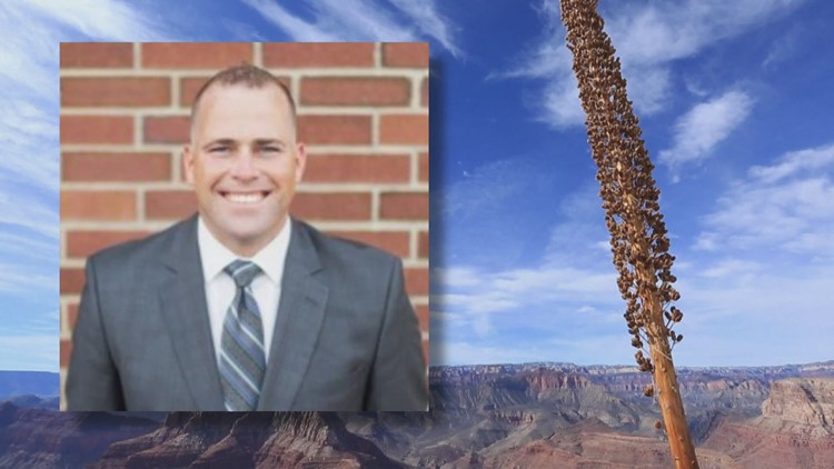 Washington healthcare exec faces charges after Grand Canyon hike allegedly broke COVID-19 rules