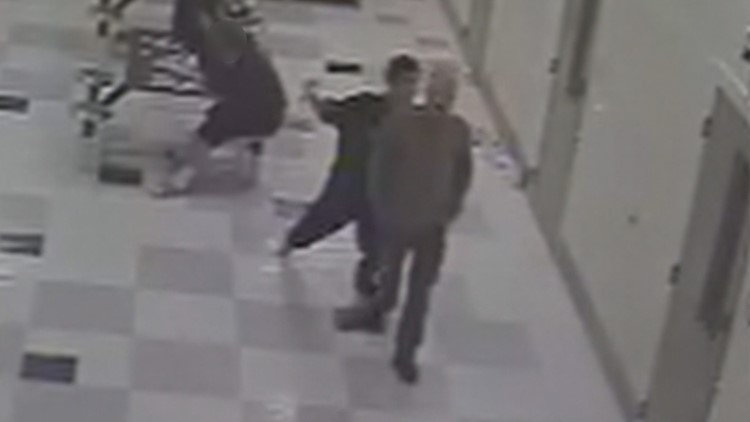 Records show hundreds of assaults inside Washington juvenile lockup