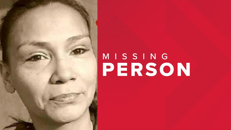 FBI offers $10,000 reward for information about missing Tulalip woman