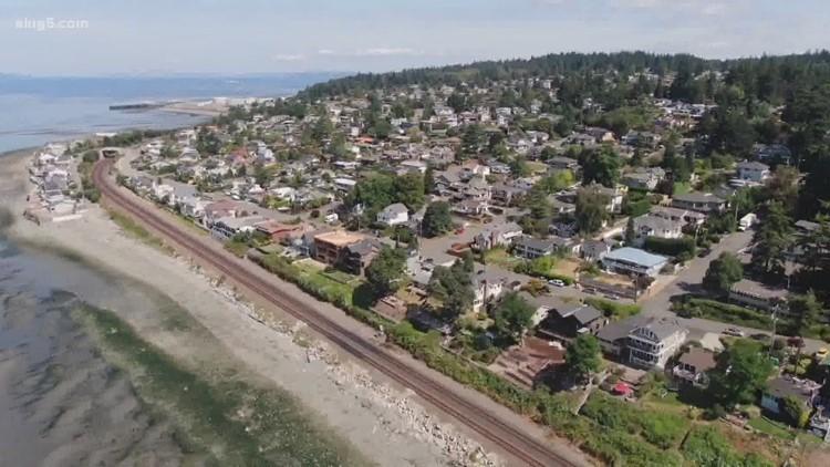 Washington lab gets NASA grant for earthquake and tsunami warnings
