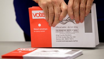 Lost or damaged ballot? Here's how to replace it