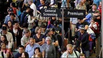 Why passengers won't be screened for coronavirus at Sea-Tac Airport