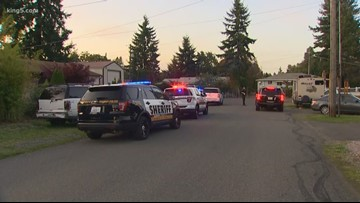 King County deputies investigate after man flees to Burien after being shot