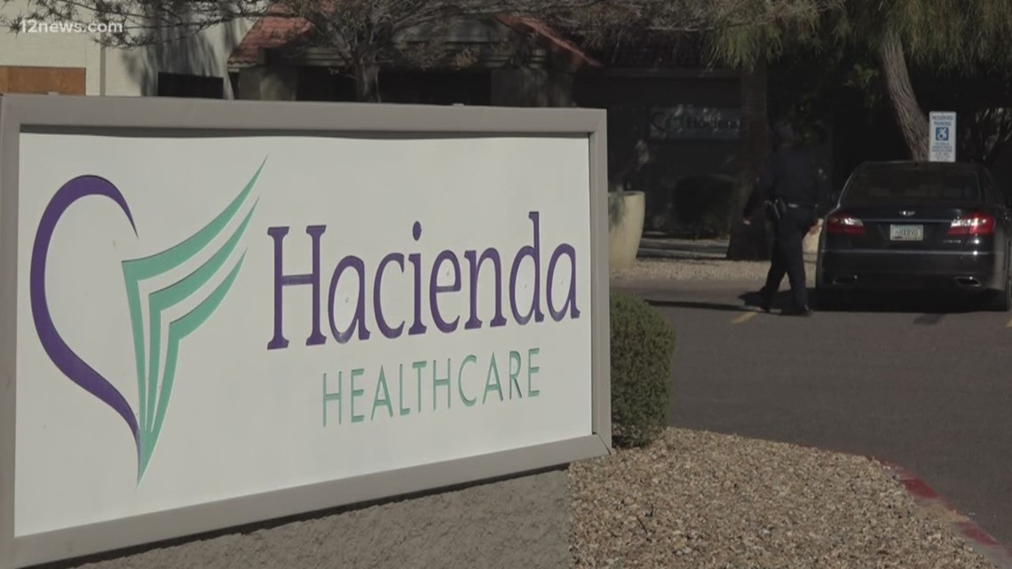 Documents: Incapacitated Hacienda patient who gave birth was repeatedly raped, possibly pregnant before