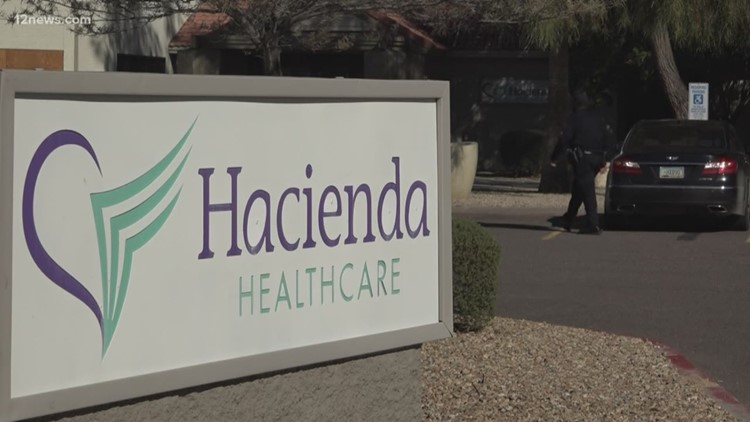 Documents: Hacienda rape victim possibly pregnant once before, repeatedly raped