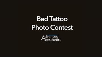 Bad Tattoo Contest 2019