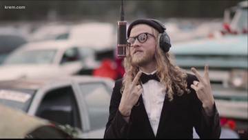 Chatting with Allen Stone