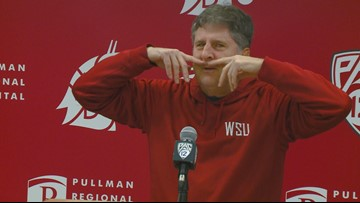 Best of Mike Leach's 2019 press conferences, part two