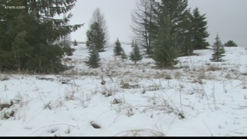 Latah Co. man donates land to be used as park after he dies