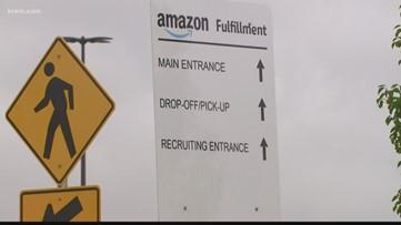 Amazon Fulfillment Center in Spokane to open by mid-2020