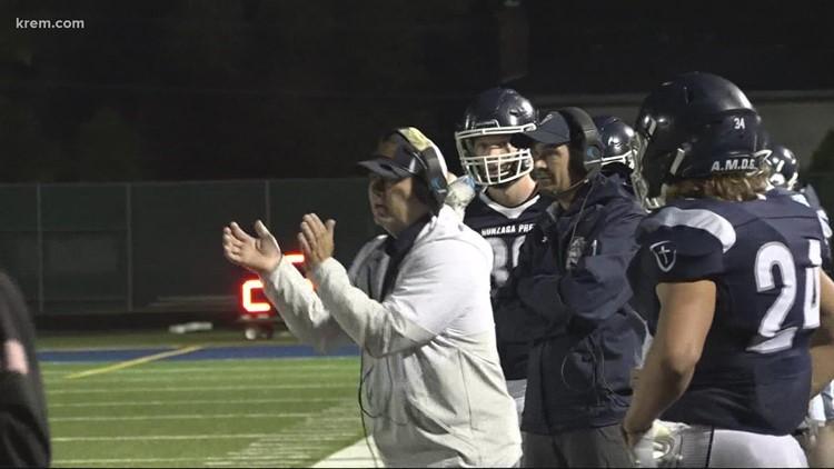 Coach'd Up: Gonzaga Prep's Head Coach David McKenna