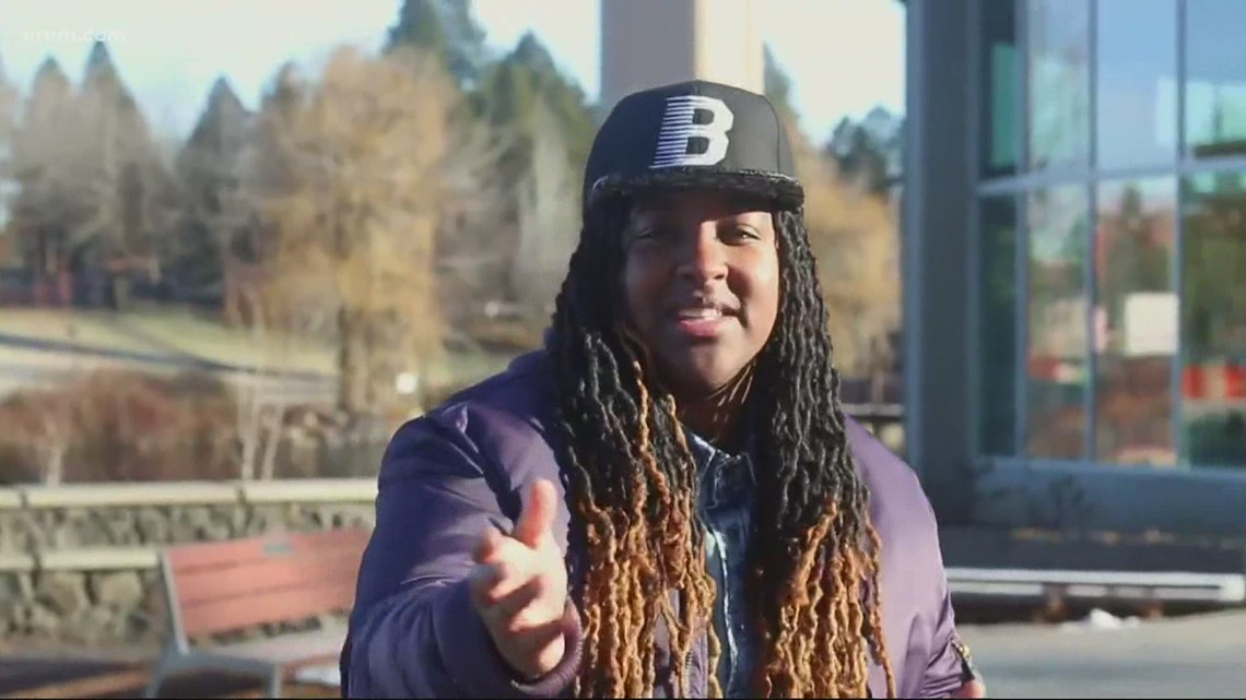 Power 2 The Poetry aims to empower Spokane community through words